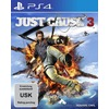 SQUARIX Just Cause 3 (PS4)