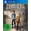 505 Brothers - A Tale of Two Sons (PS4)