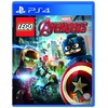 Warner Interactive LEGO Marvel Avengers (PS4)