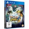 Bandai Naruto Shippuden: Ultimate Ninja Storm 4 (PS4)