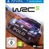 BigBen Interactive WRC 5 (PSV)