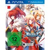 Ubisoft BlazBlue Chrono Phantasma Extend (PSV)