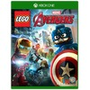 Warner Interactive LEGO Marvel Avengers (Xbox One)
