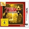 Nintendo The Legend of Zelda: A Link Between Worlds Selects (3DS)
