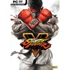 Capcom Street Fighter V