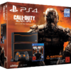 Sony Playstation 4 1TB Black Ops 3 Limited Edition Bundle (CUH-1216B)