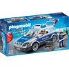 Playmobil Polizei-Einsatzwagen (6873)