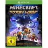 Avanquest Minecraft: Story Mode (Xbox One)