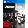 Ubisoft Tom Clancy's Rainbow Six: Siege (PS4)
