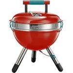 Jamie Oliver Kugelgrill Park BBQ Salsa Red