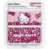 Nintendo New 3DS Zierblende Hello Kitty (3DS)