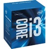 Intel Core i3 6100T Box