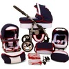 Chilly Kids Dino Kinderwagen Sommer-Set
