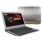 Asus G752VY-GC134T