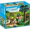 Playmobil Waldlichtung mit Tierfütterung (6815)