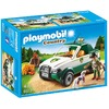 Playmobil Förster-Pickup / Country (6812)