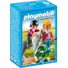 Playmobil Spaziergang mit Pony / Country (6950)
