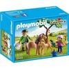 Playmobil Ponymama mit Fohlen / Country (6949)
