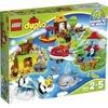 Lego Duplo Einmal um die Welt / Town (10805)