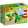 Lego Duplo Kleines Flugzeug / Town (10808)