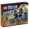 Lego Fortrex - Die rollende Festung / Nexo Knights (70317)