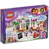 Lego Heartlake Cupcake-Café / Friends (41119)