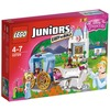 Lego Cinderellas Märchenkutsche / Juniors (10729)