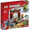 Lego Der verlorene Tempel / Juniors (10725)
