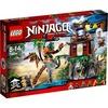 Lego Schwarze Witwen-Insel / Ninjago (70604)
