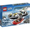 Lego Polizei-Patrouillen-Boot / City (60129)