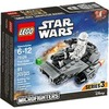 Lego First Order Snowspeeder / Star Wars (75126)