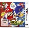 Nintendo Mario & Sonic bei den Olympischen Spielen: Rio 2016 (3DS)