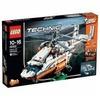 Lego Schwerlasthubschrauber / Technic (42052)