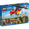 Lego Feuerwehr-Löscheinheit / City (60108)