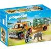Playmobil Rangergeländewagen mit Anhänger / Wild Life (6937)