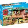 Playmobil Rangerstation mit Tieraufzucht / Wild Life (6936)