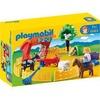 Playmobil Streichelzoo / 1.2.3 (6963)