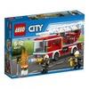 Lego Feuerwehrfahrzeug mit fahrbarer Leiter / City (60107)