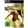 SQUARIX Final Fantasy Type-0
