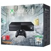 Microsoft Xbox One 1TB inkl. Tom Clancy's: The Division (Xbox One)