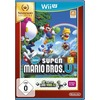 Nintendo New Super Mario Bros. U & New Super Luigi U Selects (Wii U)