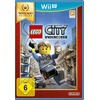 Nintendo Lego City: Undercover Selects (Wii U)