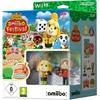 Nintendo Animal Crossing: amiibo Festival inkl. 2 amiibo Figuren + 3 amiibo Karten (Wii U)