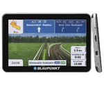 blaupunkt travelpilot 73 test