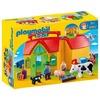 Playmobil Mein Mitnehm-Bauernhof / 1.2.3 (6962)