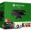 Microsoft Xbox One 1 TB Rainbow Six Siege + Vegas 1 + 2