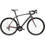 Trek Domane SLR 9 Red eTAP
