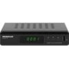 Megasat HD 640 T2