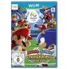 Nintendo Mario & Sonic bei den Olympischen Spielen: Rio 2016 (Wii U)