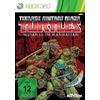 Activision Teenage Mutant Ninja Turtles: Mutanten in Manhattan (Xbox 360)
